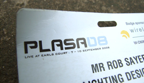 PLASA08 - Show Review