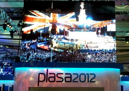 PLASA Show Report
