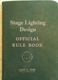The Rules Of Stage Lighting Design