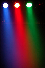Band Lighting Gels - Best Filter Colours To Light Your Gig